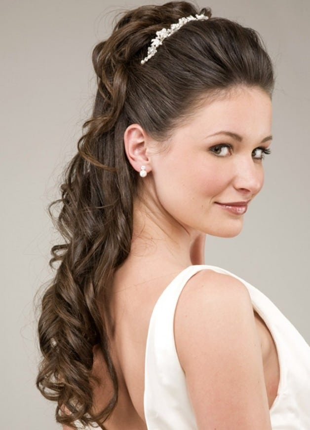 Trendy Braided Hairstyles for Long Hair 2016-17