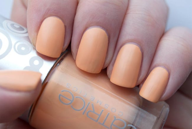 20 Astonishing Matte Nail Designs That You Will Love