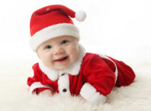 Awesome Christmas Dresses for Babies