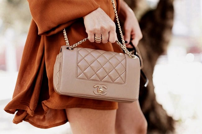 Cool Designer Pieces Chanel Crossbody Bag Designs