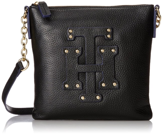 Designer Inspired Crossbody Black Handbags 2016