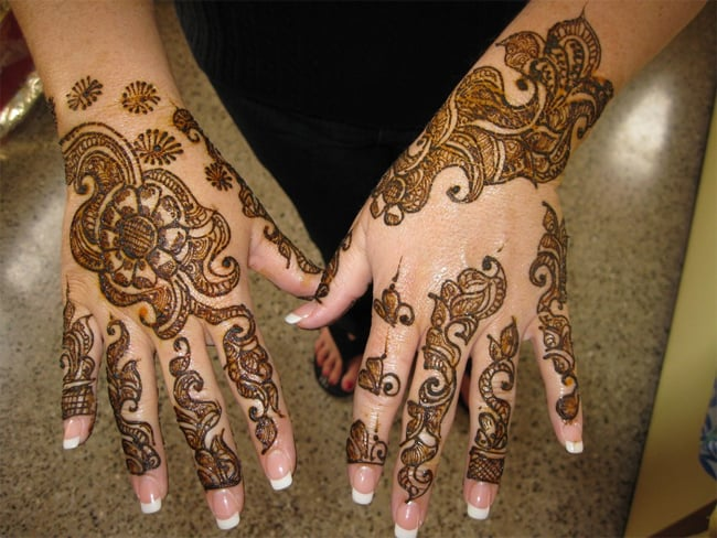 Great Peacock Bridal Mehndi Designs for Inspiration