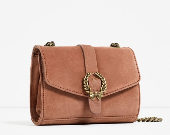 Leather Crossbody Summer Handbags for Party