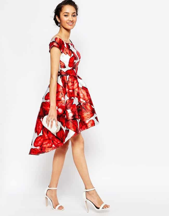 15 Elegant Fall Dresses Collection 2016