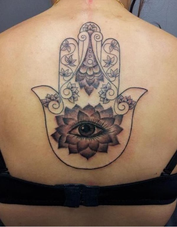 Fifteen Awesome Buddha Tattoos for Women - SheIdeas