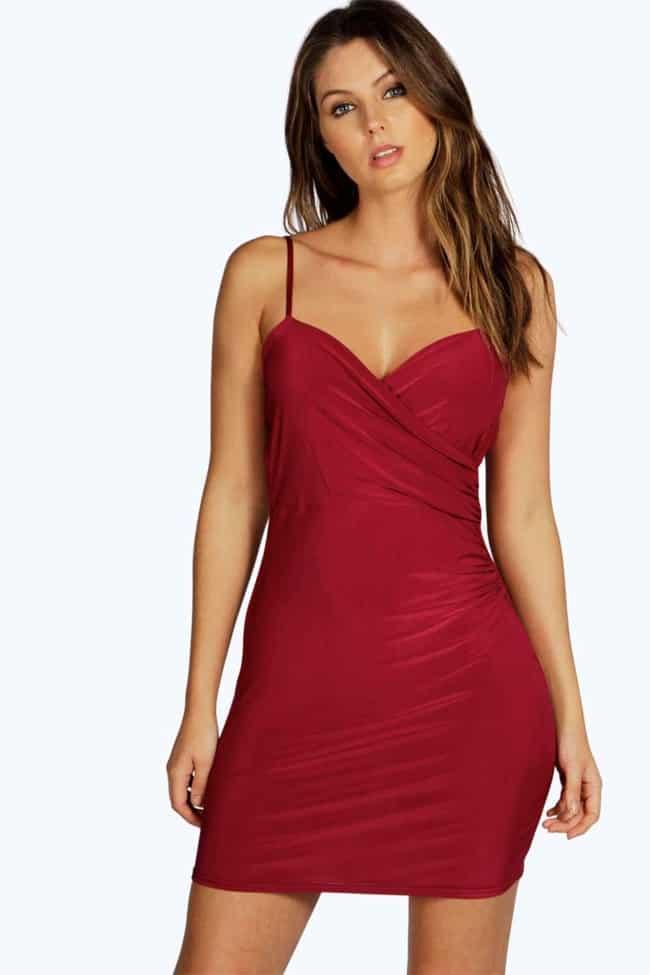 Wonderful Christmas Dinner Outfits for Women