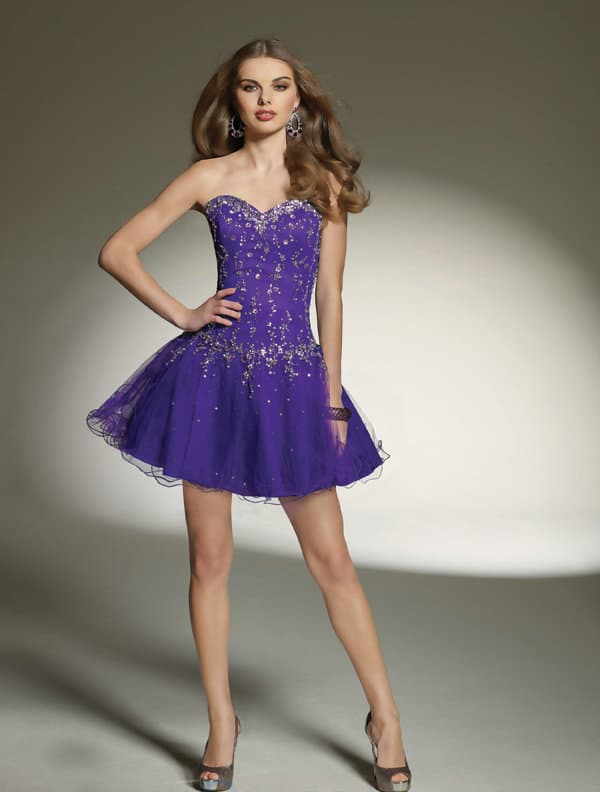 a-line-purple-crystal-lace-up-tulle-petite-junior-dresses