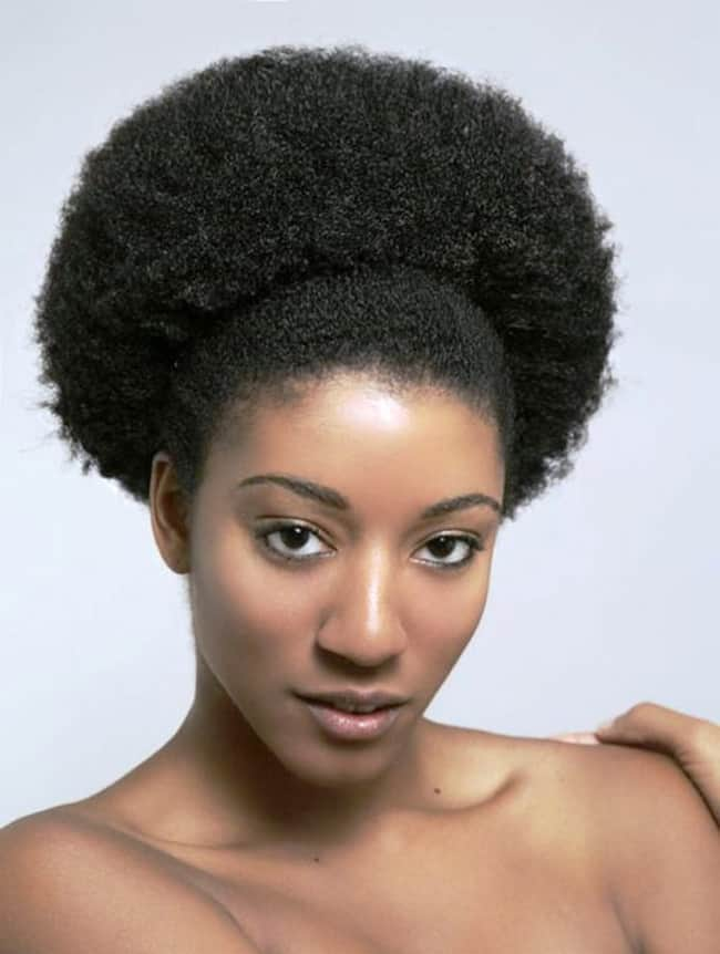 amazing-pictures-of-afro-hairstyle-for-brides