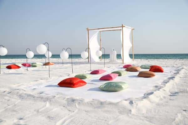 5 Ideas For A Great Beach Themed Wedding In Puglia: 15 Awesome Beach Wedding Ideas You Will Want To Steal