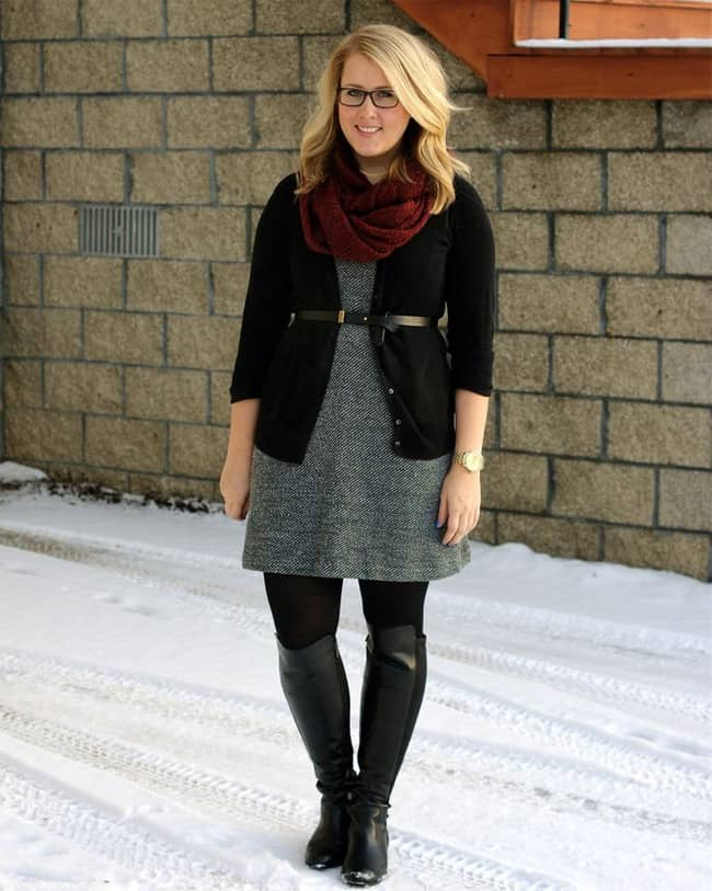 awesome-plus-size-winter-clothing-for-women-2016-17