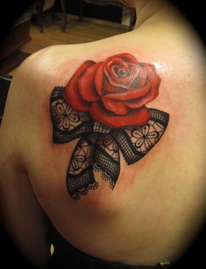 Beautiful flower name cover up tattoos pictures sheideas for Best tattoo cover up makeup