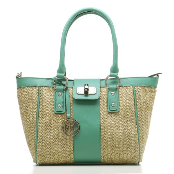 Beautiful Straw Handbag Ideas for Women