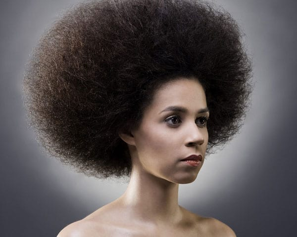 hair styles for afros 15 cool afro hairstyles pictures for sheideas 4326