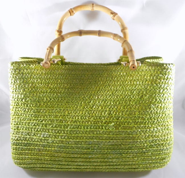 20 Outstanding Straw Handbags Collection Sheideas