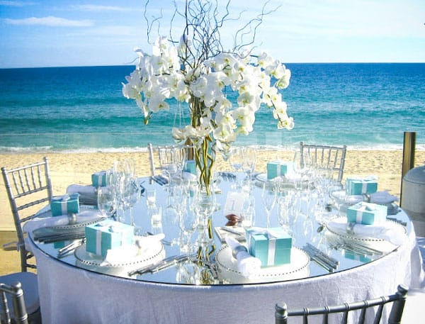 15 Awesome Beach Wedding Ideas You Will Want to Steal - SheIdeas
