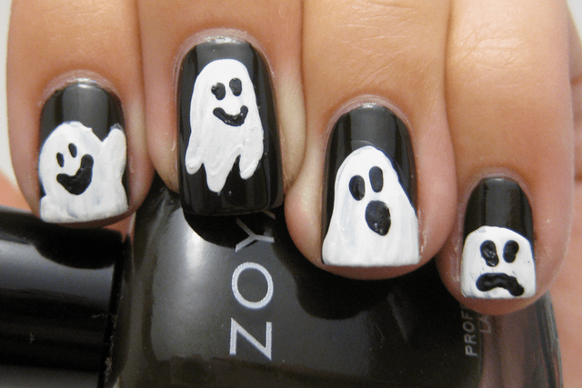 creative-halloween-ghost-nail-designs-pictures