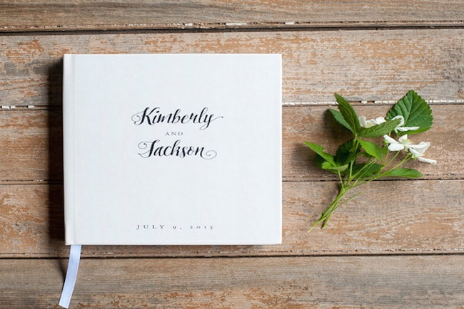 creative-white-guest-book-ideas-for-wedding