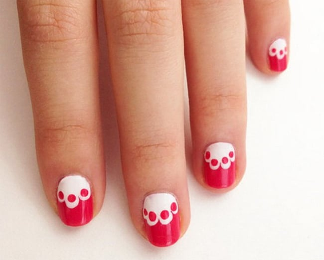 15 Most Attractive Kids Nail Designs for Inspiration ...