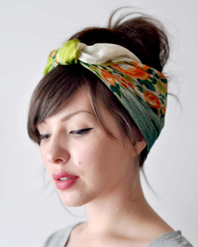 elegant-vintage-inspired-hairstyle-with-head-scarf