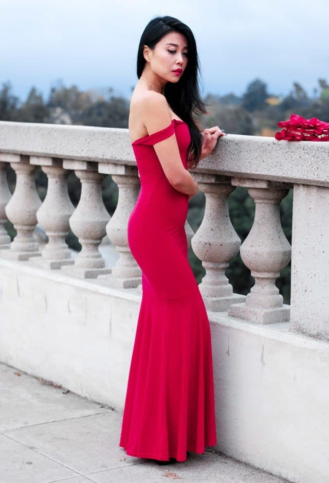 Fabulous Red Dresses for Any Special Occasion
