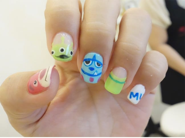 15 Most Attractive Kids Nail Designs for Inspiration - SheIdeas