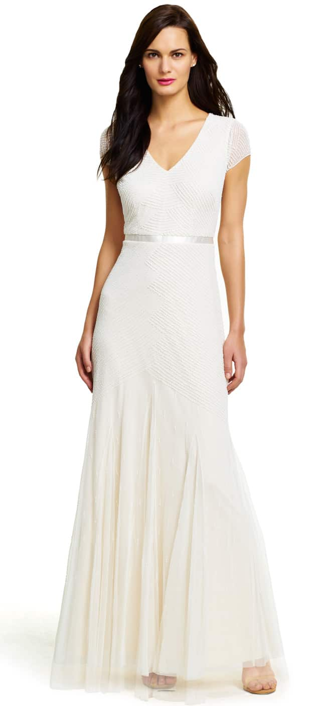 good-petite-v-neck-beaded-gown-for-wedding