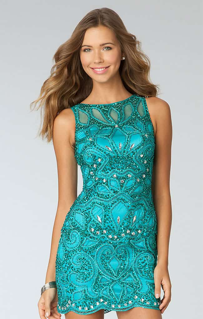 22 stunning women petite dresses collection sheideas for Petite dresses for a wedding guest