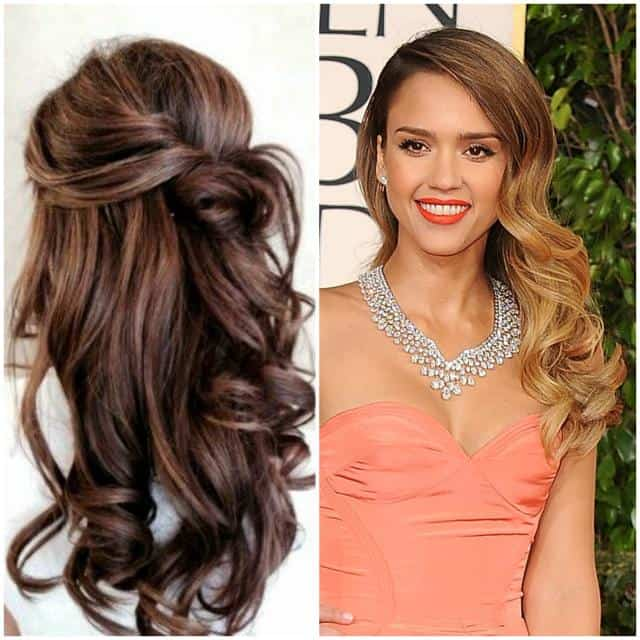 22 Awesome Graduation Hairstyles Collection - SheIdeas