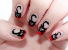 outstanding-halloween-manicures-ideas-for-females