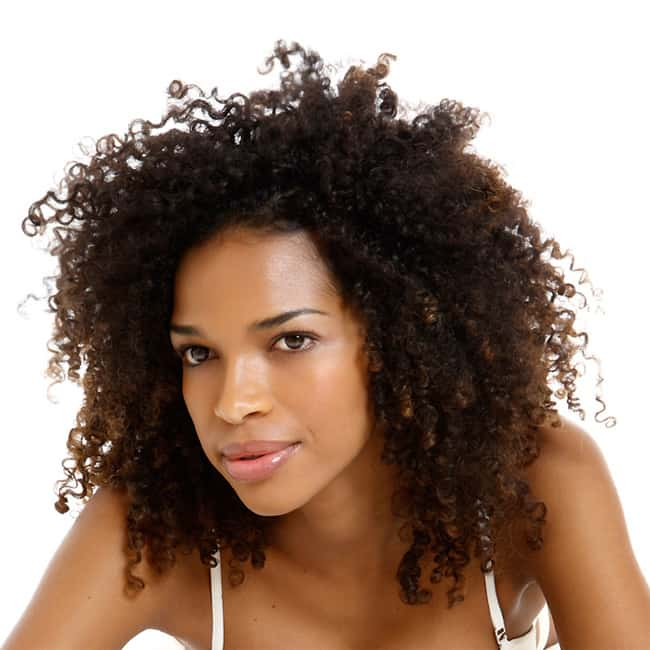 15 Cool Afro Hairstyles Pictures For Ladies