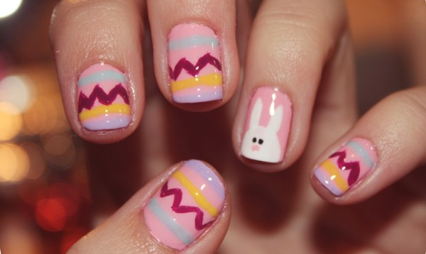 stylish-easter-nail-art-designs-for-kids-2016-17