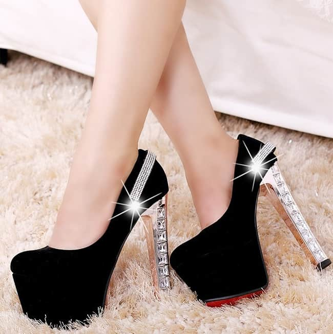 20 Elegant Party Shoes Collection For Ladies SheIdeas