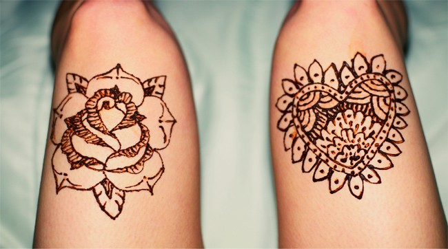trendy-mehndi-tattoo-design-for-legs-2016-17