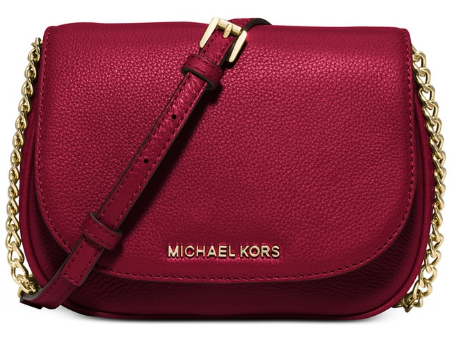 wedding-michael-kors-bedford-small-saddle-bag-for-brides