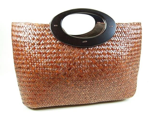 Wholesale Handbag Made by Straw