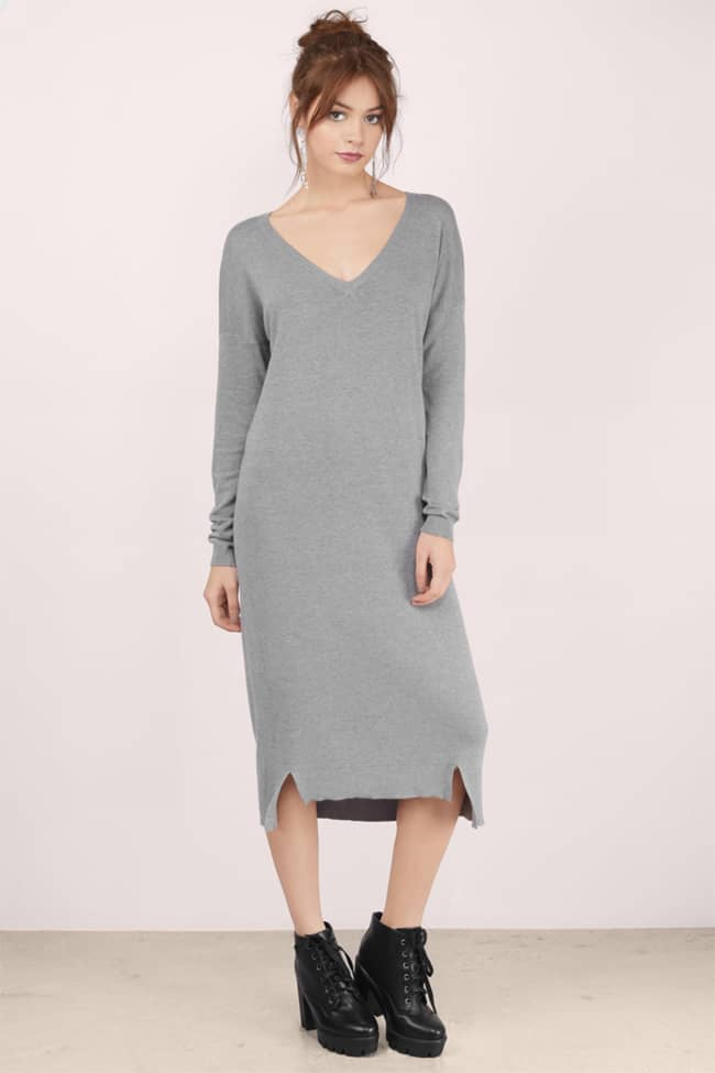 winter-grey-marfa-midi-dresses-for-girls-2017