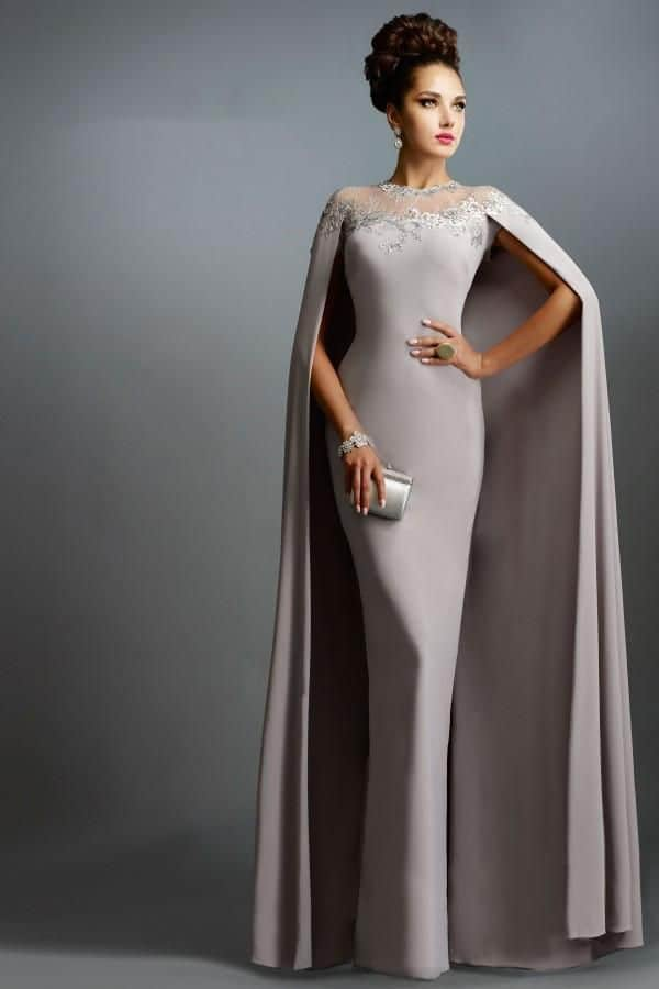 Wonderful Silk Gowns Ideas for New Year 2017