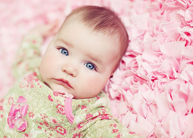 attractive-baby-eyes