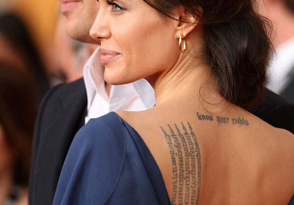 back-neck-angelina-jolie-tattoos-designs-2017