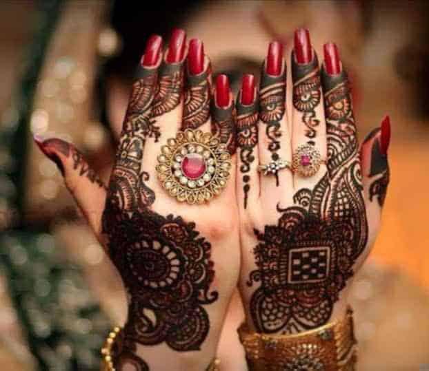 beautiful-henna-designs-for-pakistani-girls-2016
