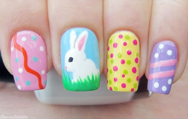 classic-easter-nails-art-designs-for-ladies