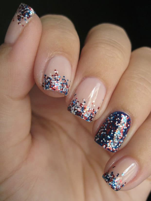 creative-glitter-diy-summer-nail-art-ideas-for-inspiration