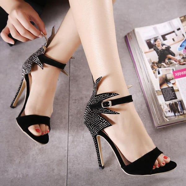 17 Stunning Collection Of Designer Shoes For Women Sheideas