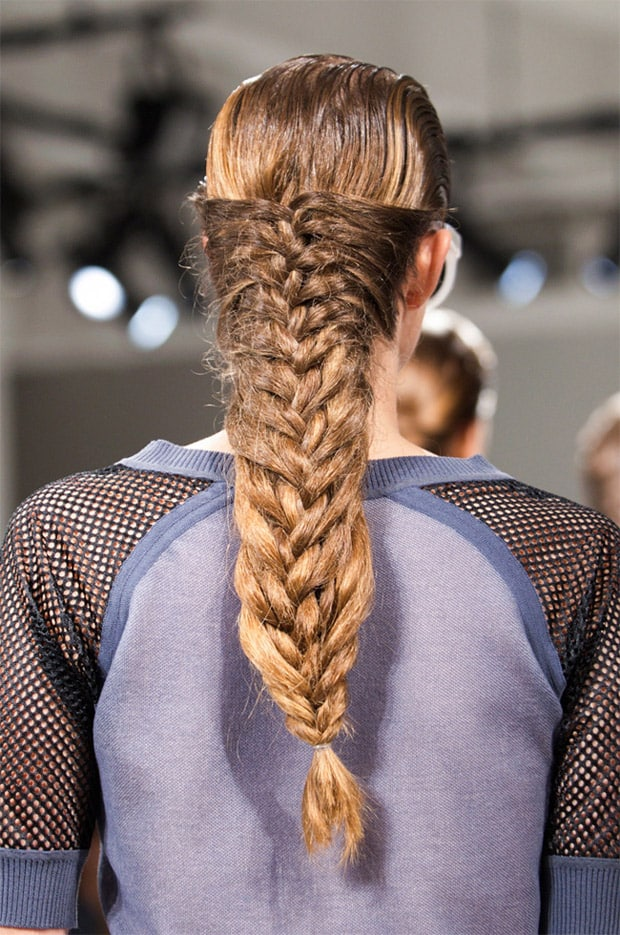 great-beautiful-french-braid-fish-tail-hairstyles-2017