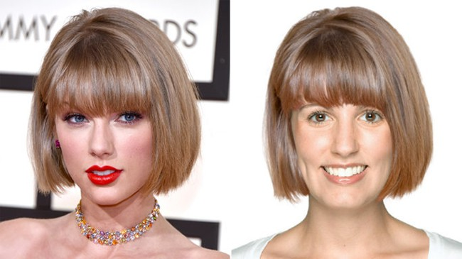 hottest-red-carpet-short-hairstyles-with-bangs