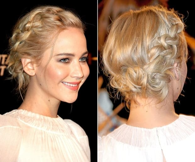 30 elegant red carpet hairstyles ideas 2018   sheideas