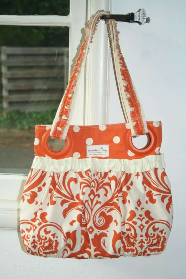 latest-cloth-orange-handbags-for-women