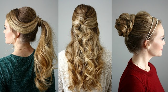 latest-party-wear-hairstyles-for-brides
