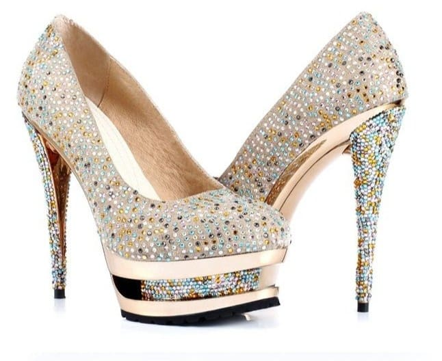 17 Stunning Collection of Designer Shoes for Women