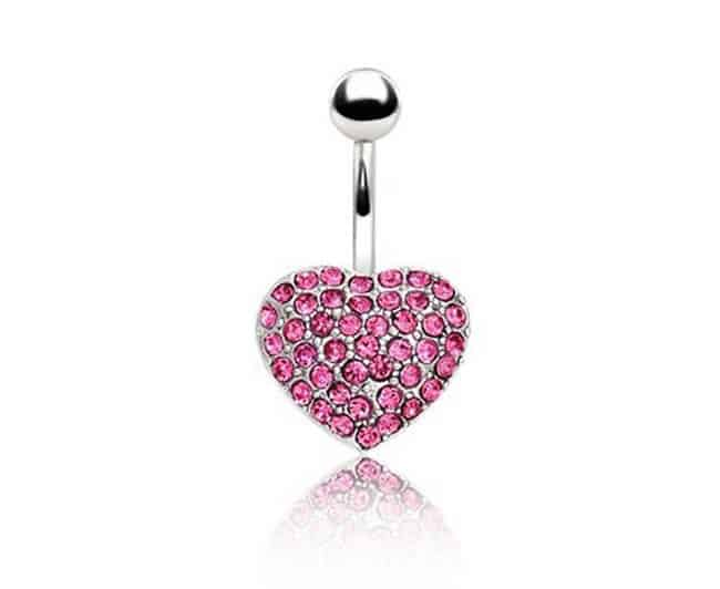 pink-heart-shaped-crystal-belly-button-ring-2017